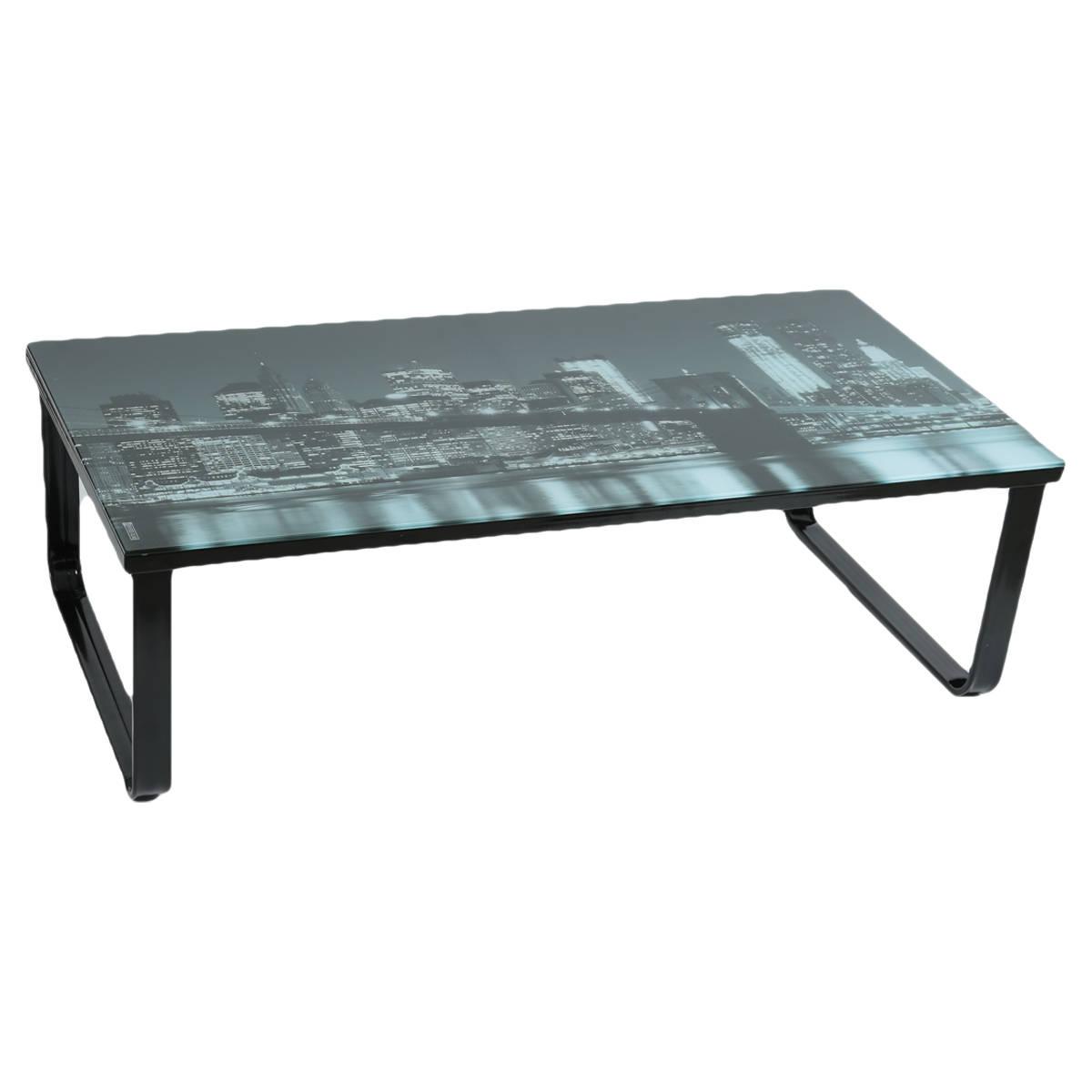 Nappe table basse gifi