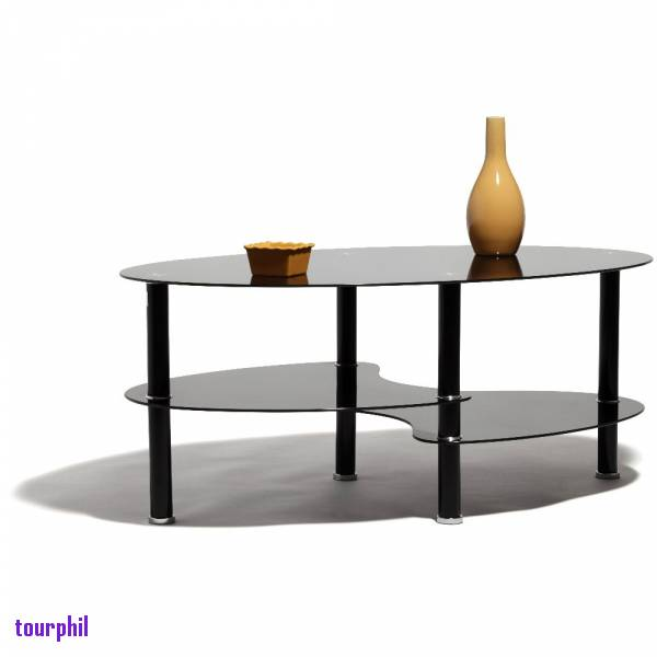 Table basse sonoma gifi