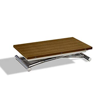 Table basse relevable high and low