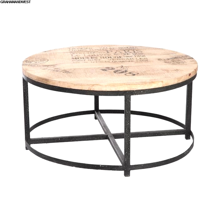 Table basse gigogne hiba lille maison - Table basse hiba ...