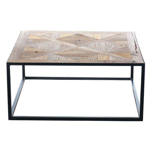 Table Basse La Maison Du Monde