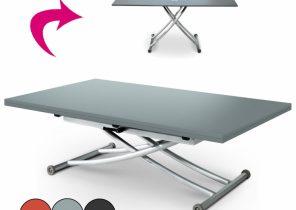 table basse ronde avec pouf integre lille maison. Black Bedroom Furniture Sets. Home Design Ideas