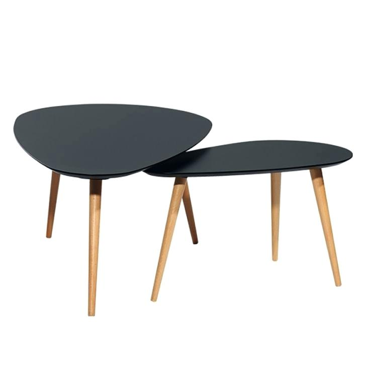 table basse ronde noire ikea lille maison. Black Bedroom Furniture Sets. Home Design Ideas