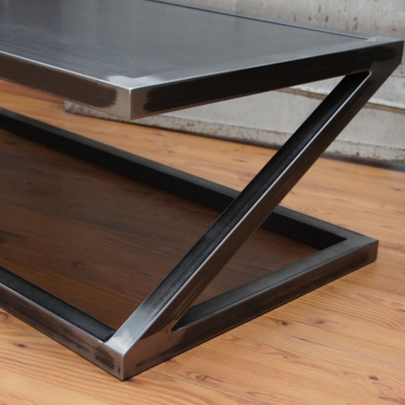Table basse originale design