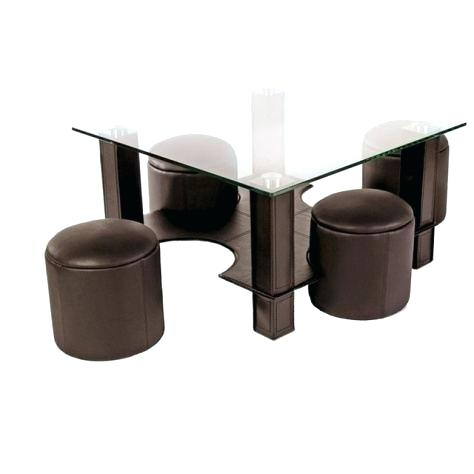 table basse en verre avec tabourets lille maison. Black Bedroom Furniture Sets. Home Design Ideas