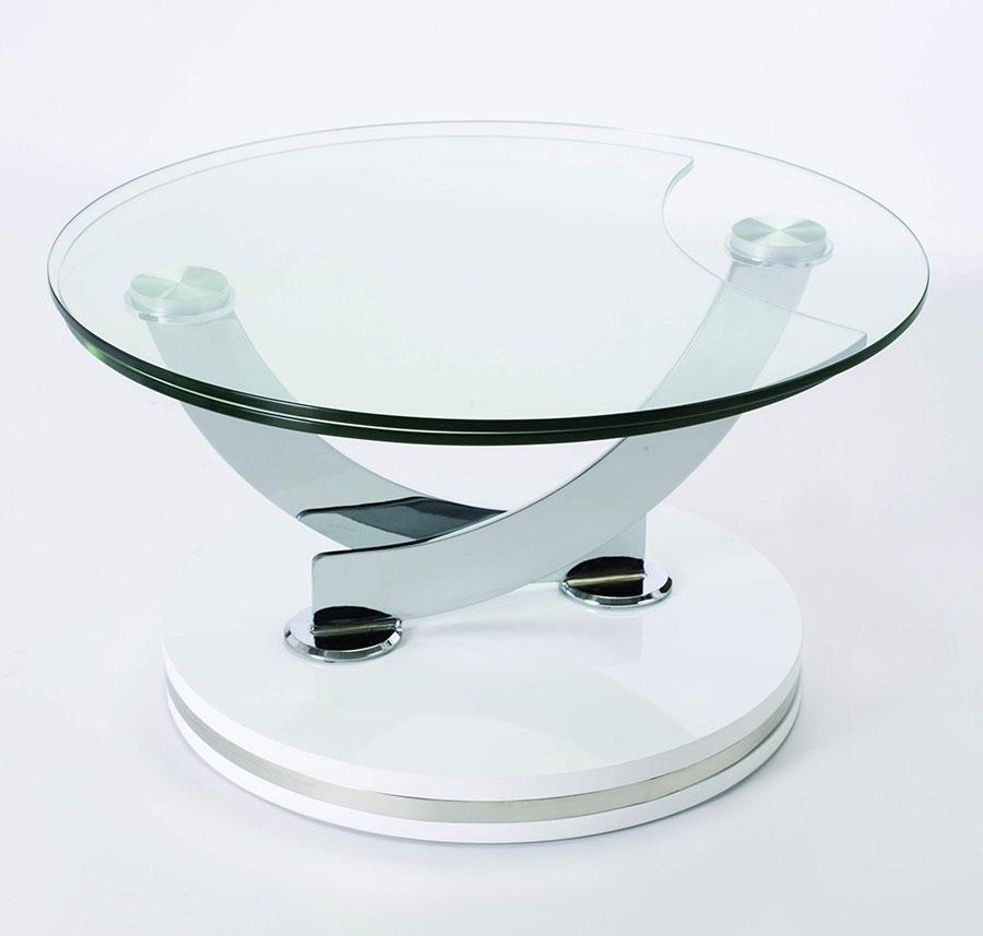 Table Basse Design En Verre Pas Cher Lille Menagefr Maison