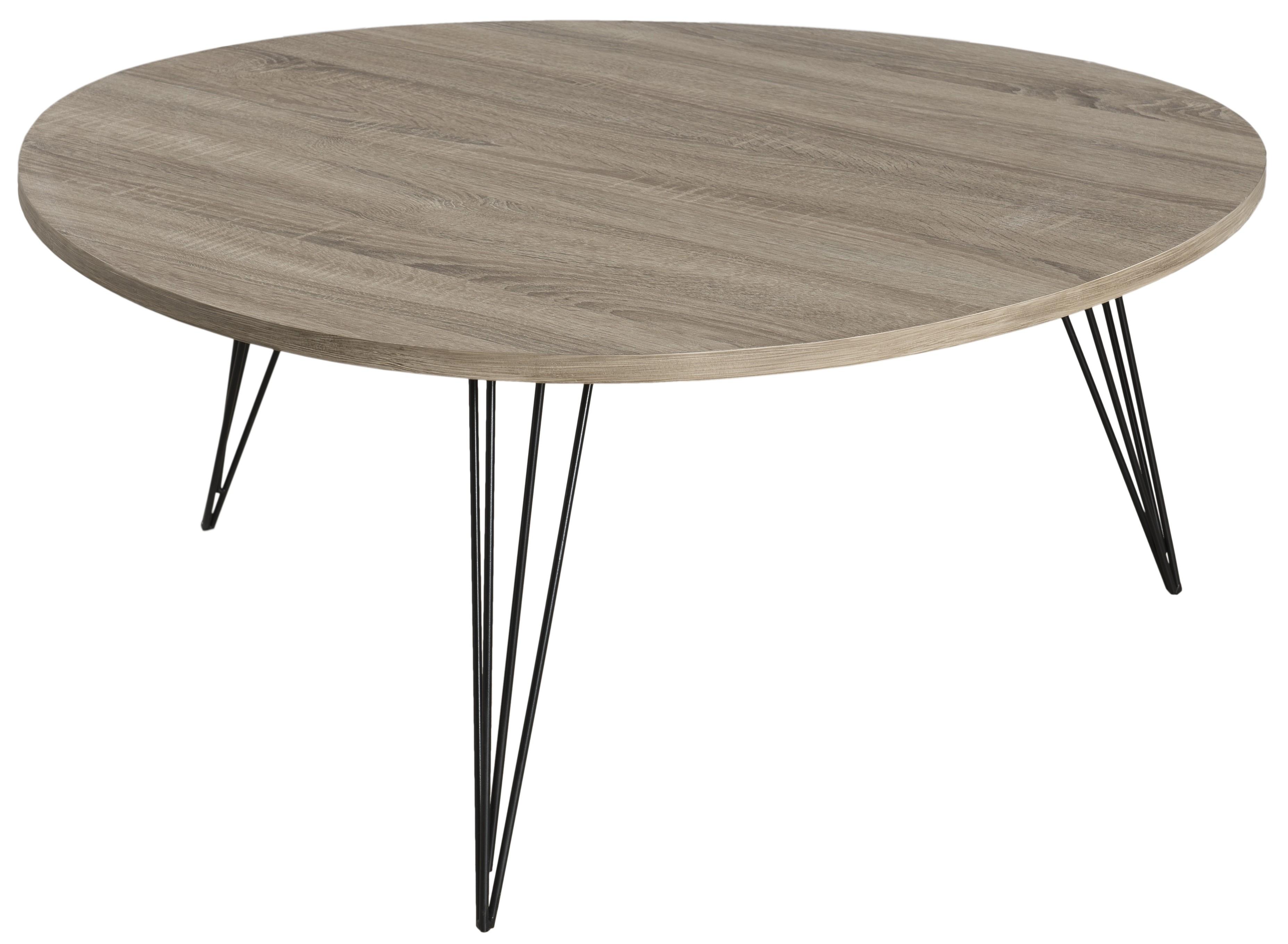 Petite Table Basse Ronde Vintage Lille Menage Fr Maison