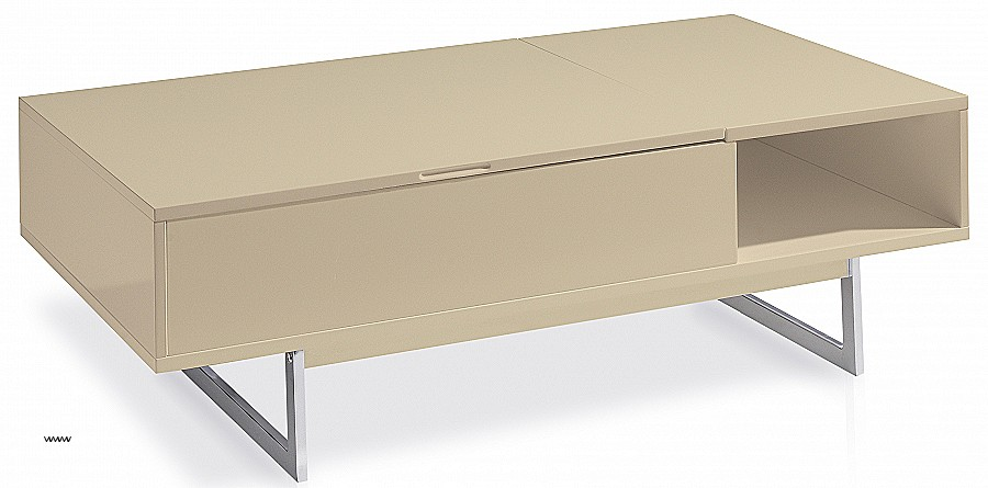 Table basse forme galet conforama