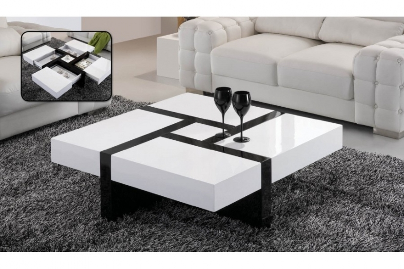 table basse ikea laqu blanc lille maison. Black Bedroom Furniture Sets. Home Design Ideas