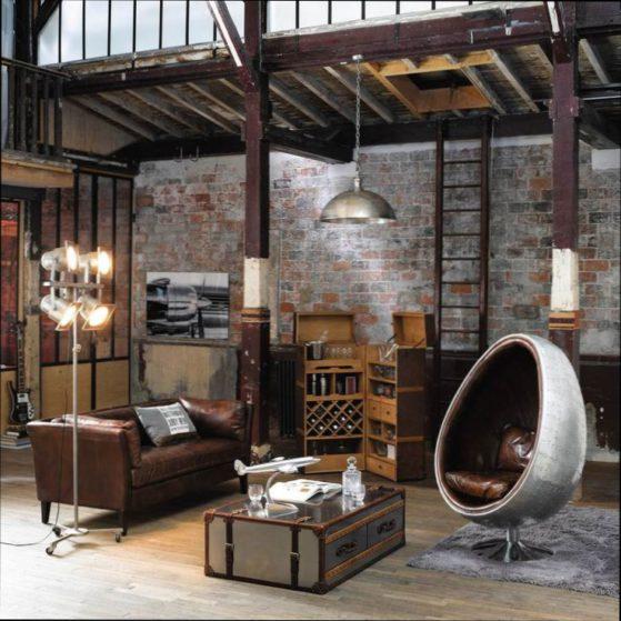 table basse malle maison du monde lille maison. Black Bedroom Furniture Sets. Home Design Ideas