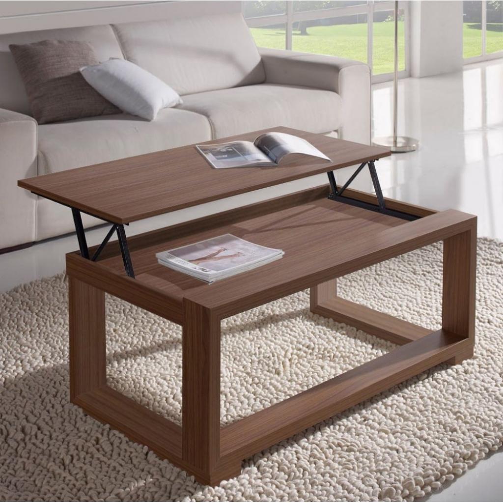 Table basse modulable en hauteur ikea lille maison - Table modulable ikea ...
