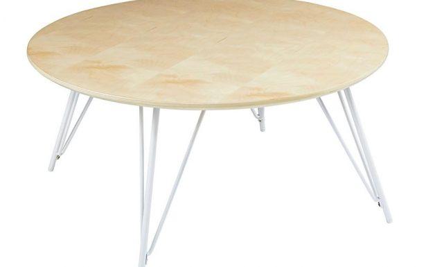 Table Basse Marbre Blanc Maison Du Monde Lille Menagefr Maison