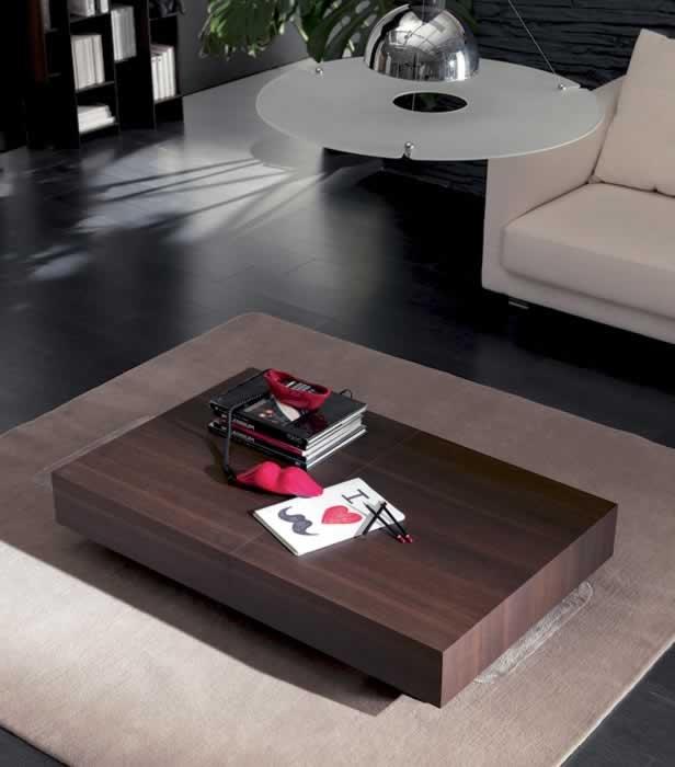 Table Basse Relevable Haut De Gamme