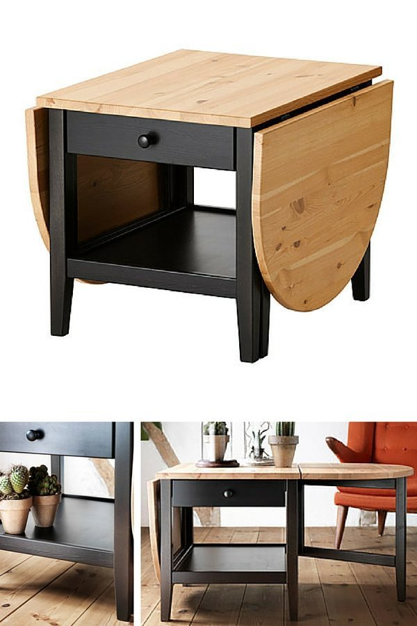 table basse tendance ikea lille maison. Black Bedroom Furniture Sets. Home Design Ideas