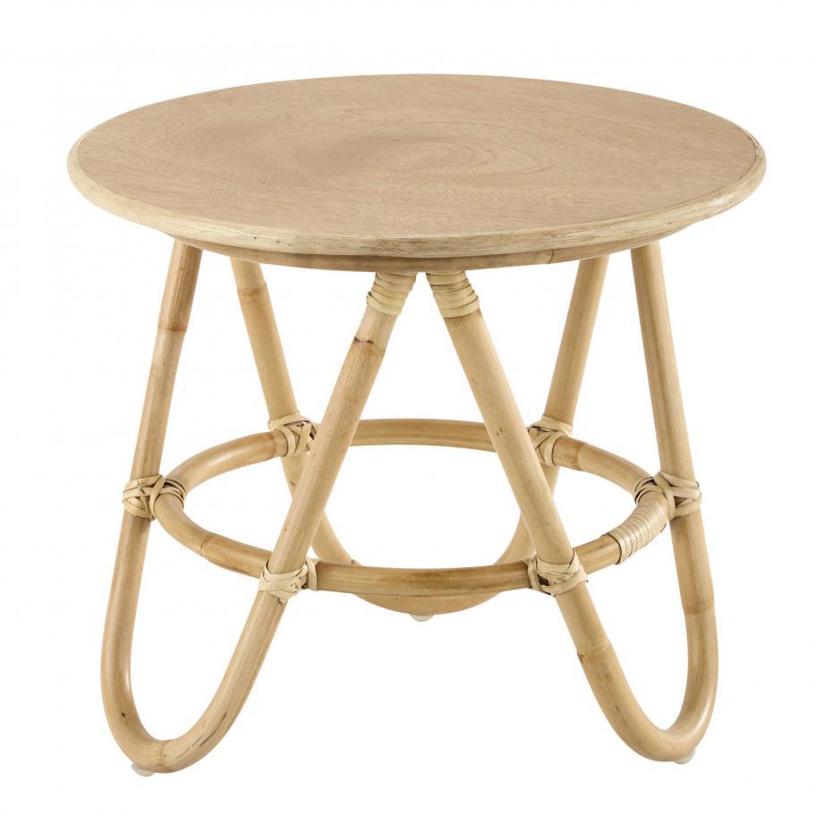Table basse de jardin maison du monde - Boutique-gain-de-place.fr