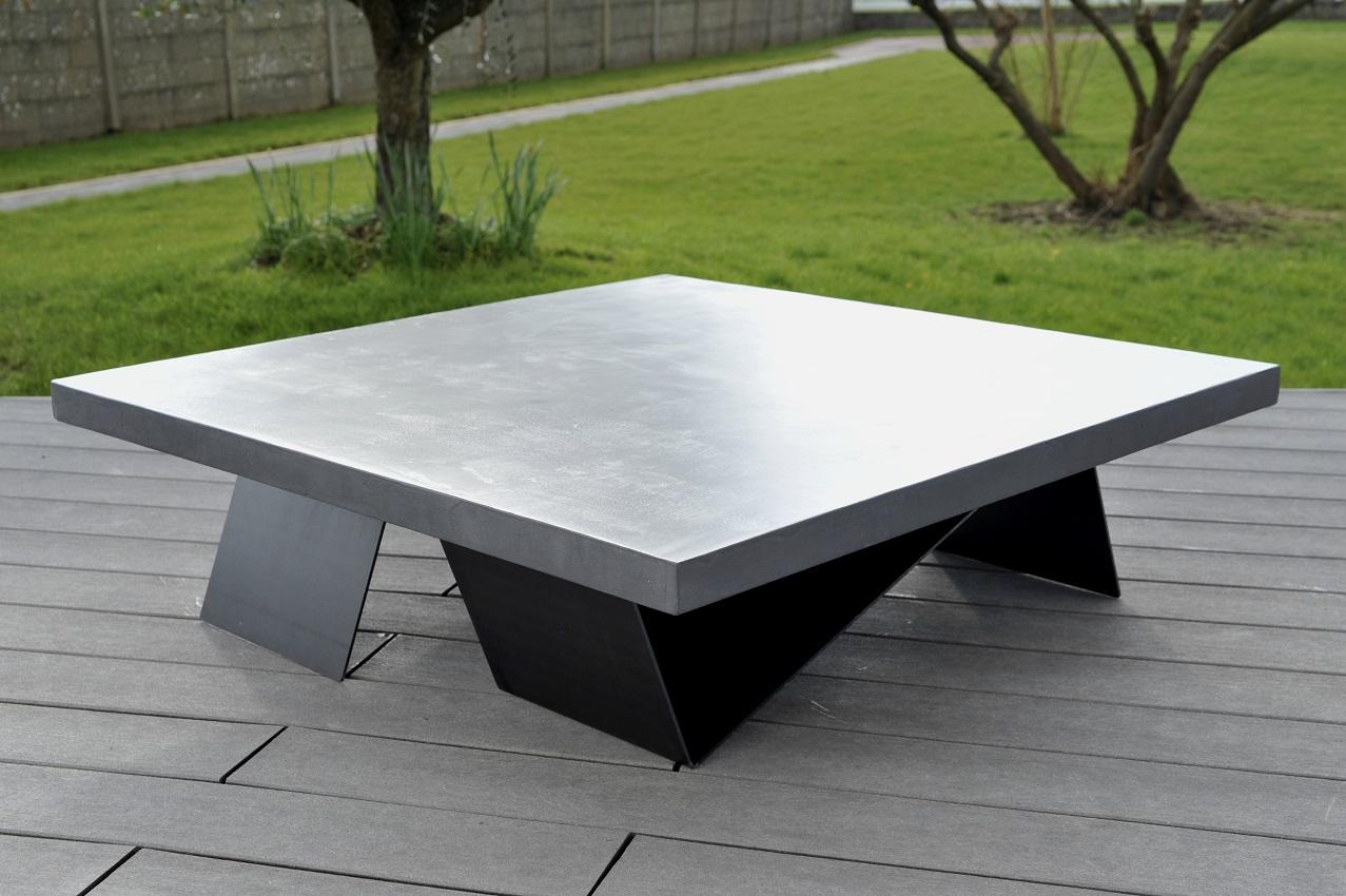 Fabriquer Table Basse Pas Cher Lille Menage Fr Maison