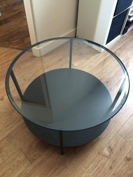 table basse ronde ikea. Black Bedroom Furniture Sets. Home Design Ideas