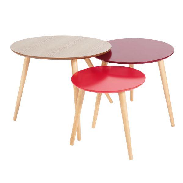 table basse maison du monde fjord lille maison. Black Bedroom Furniture Sets. Home Design Ideas