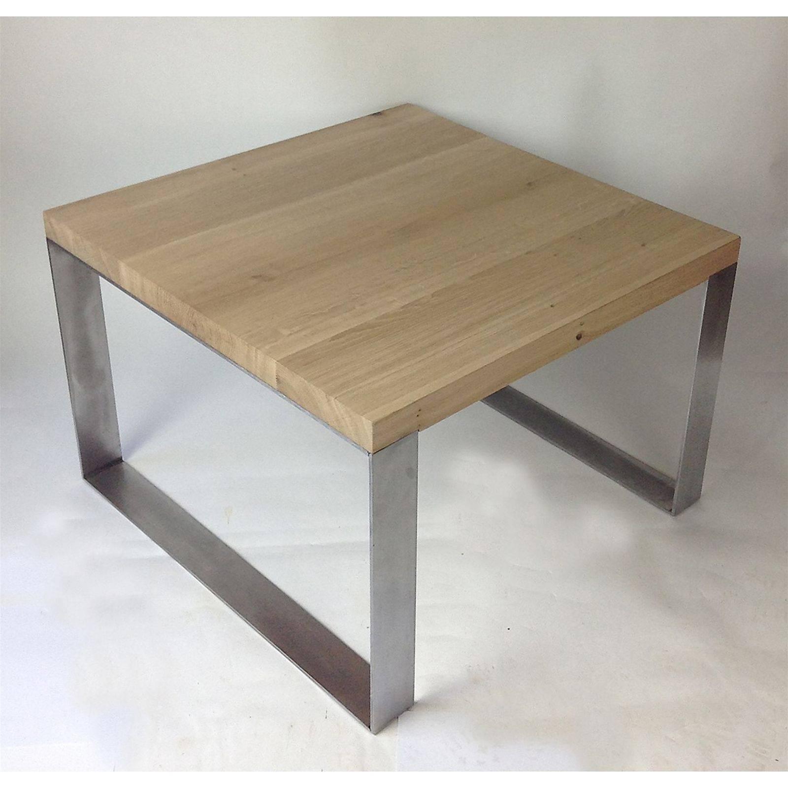 Table basse design open