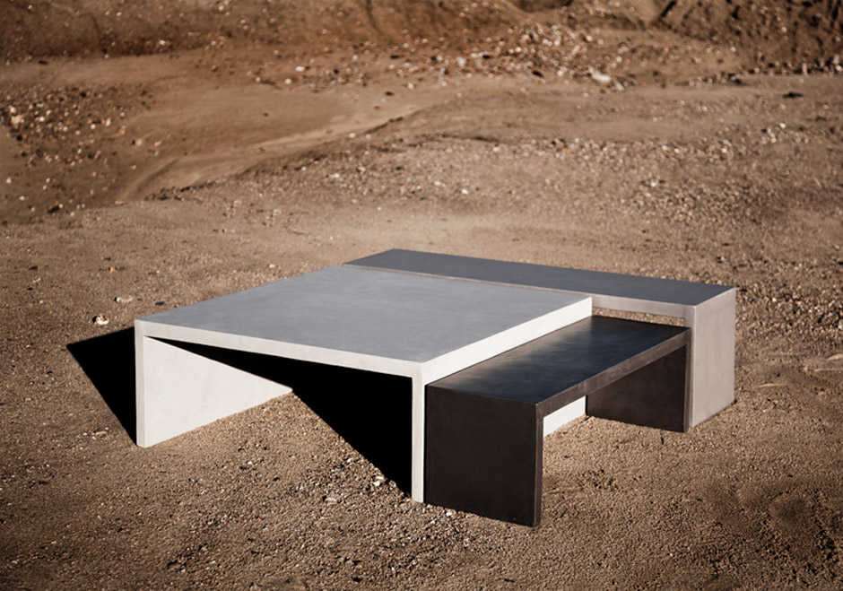 Table basse design nantes