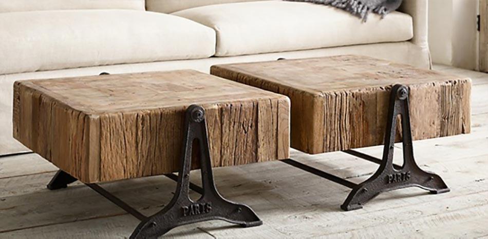 Table basse o design