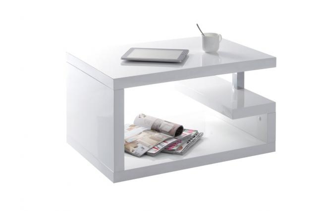 Table basse design petite