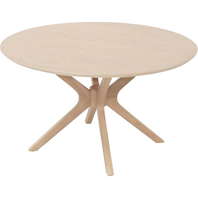 table basse ronde alinea lille maison. Black Bedroom Furniture Sets. Home Design Ideas