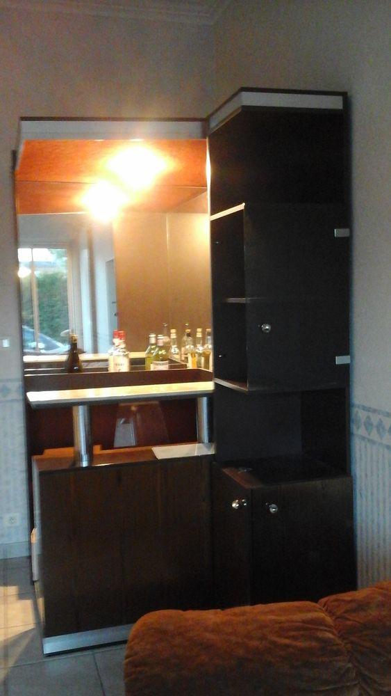 meuble bar d 39 angle design lille maison. Black Bedroom Furniture Sets. Home Design Ideas