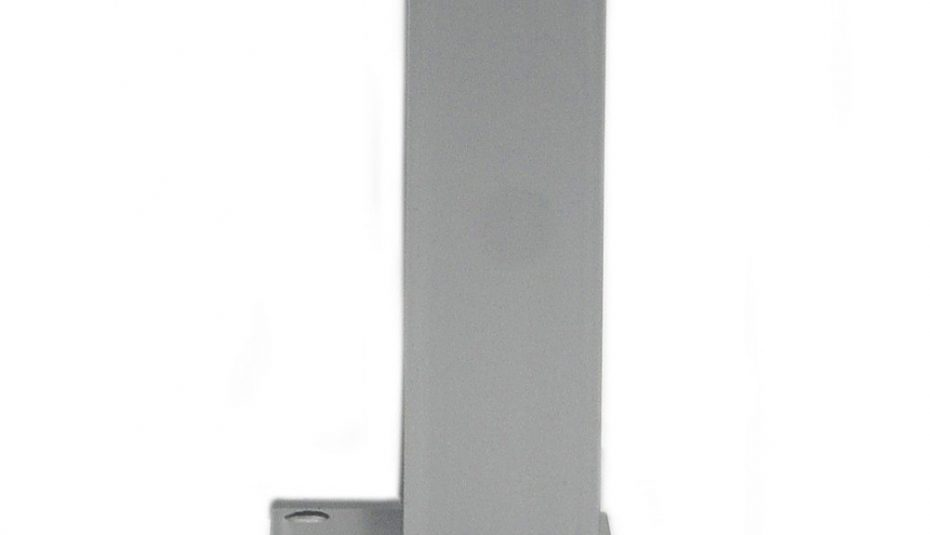Meuble haut largeur 15 cm