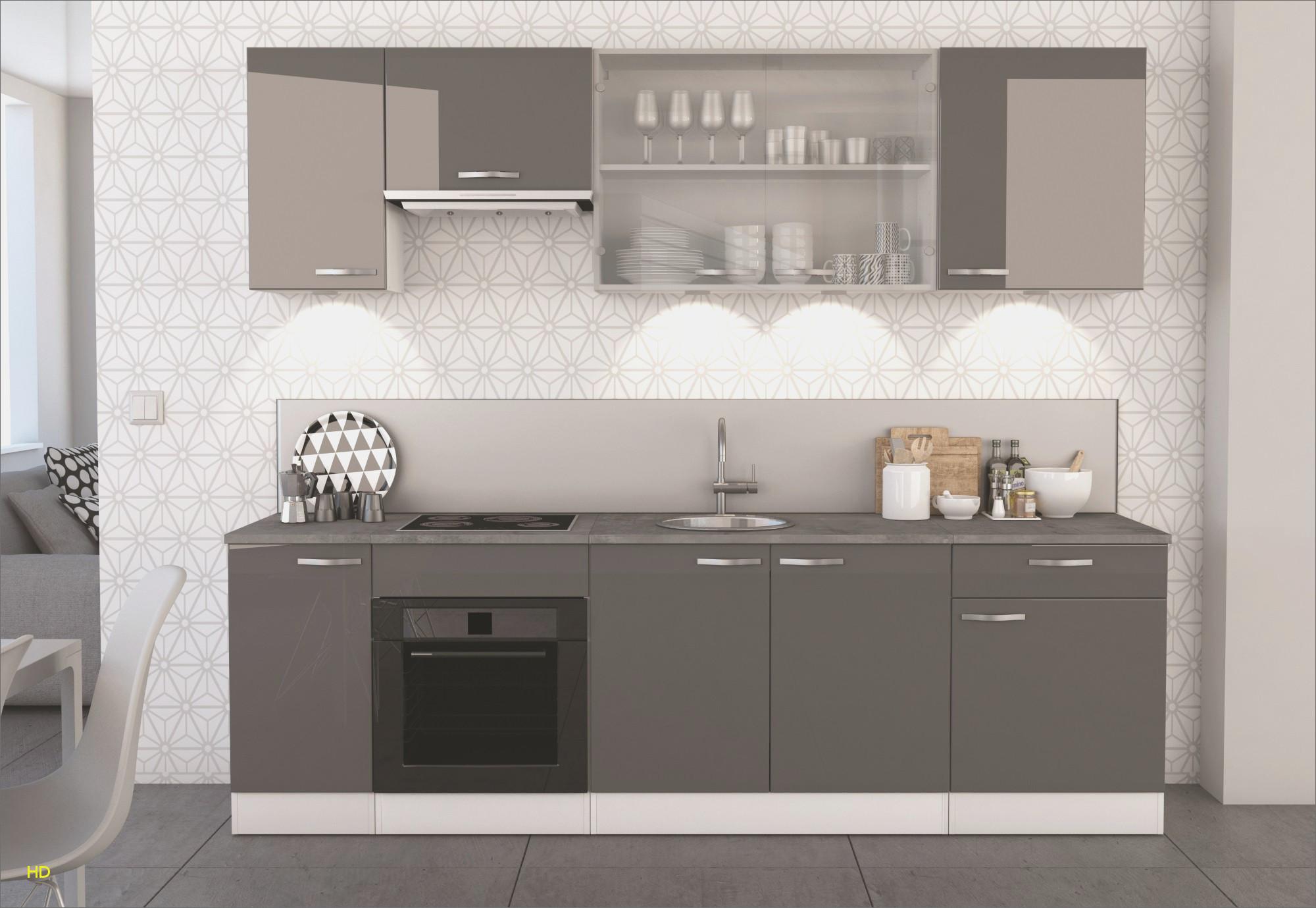 meuble haut cuisine gris mat lille maison. Black Bedroom Furniture Sets. Home Design Ideas