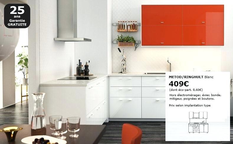plan de travail ikea garantie lille maison. Black Bedroom Furniture Sets. Home Design Ideas