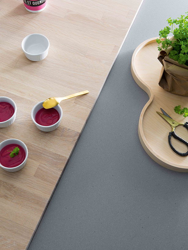 plan de travail amovible mobalpa lille maison. Black Bedroom Furniture Sets. Home Design Ideas