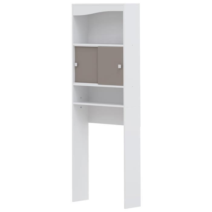 Meuble haut wc ikea - lille-menage.fr maison