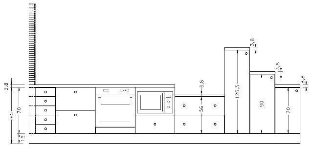 Hauteur d 39 un plan de travail salle de bain lille menage - Hauteur d un miroir de salle de bain ...