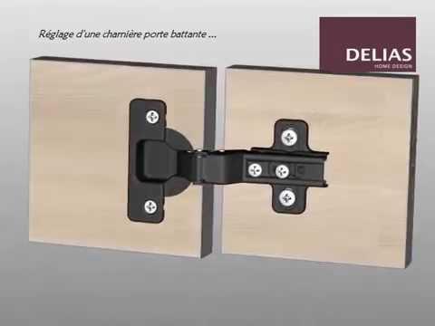 reglage charniere meuble haut ikea lille maison. Black Bedroom Furniture Sets. Home Design Ideas