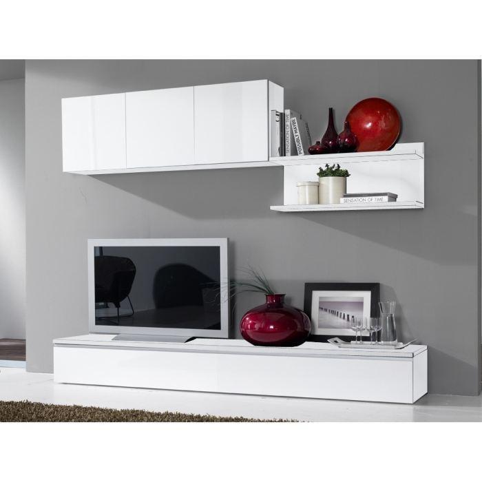 Meuble haut ikea salon lille maison for Ikea salon meuble