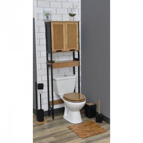 meuble dessus wc moderne lille maison. Black Bedroom Furniture Sets. Home Design Ideas