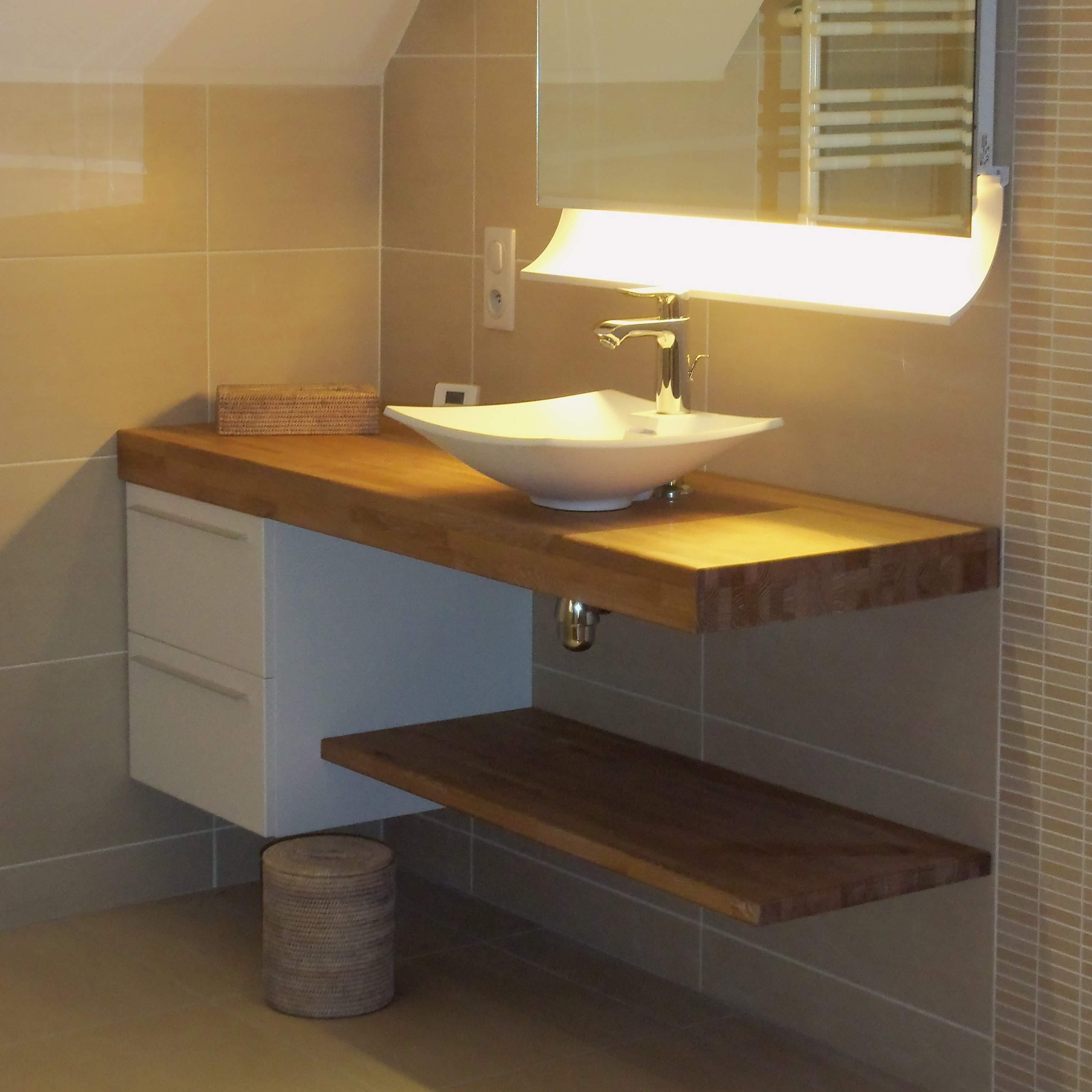 fabriquer plan de travail salle de bain lille maison. Black Bedroom Furniture Sets. Home Design Ideas