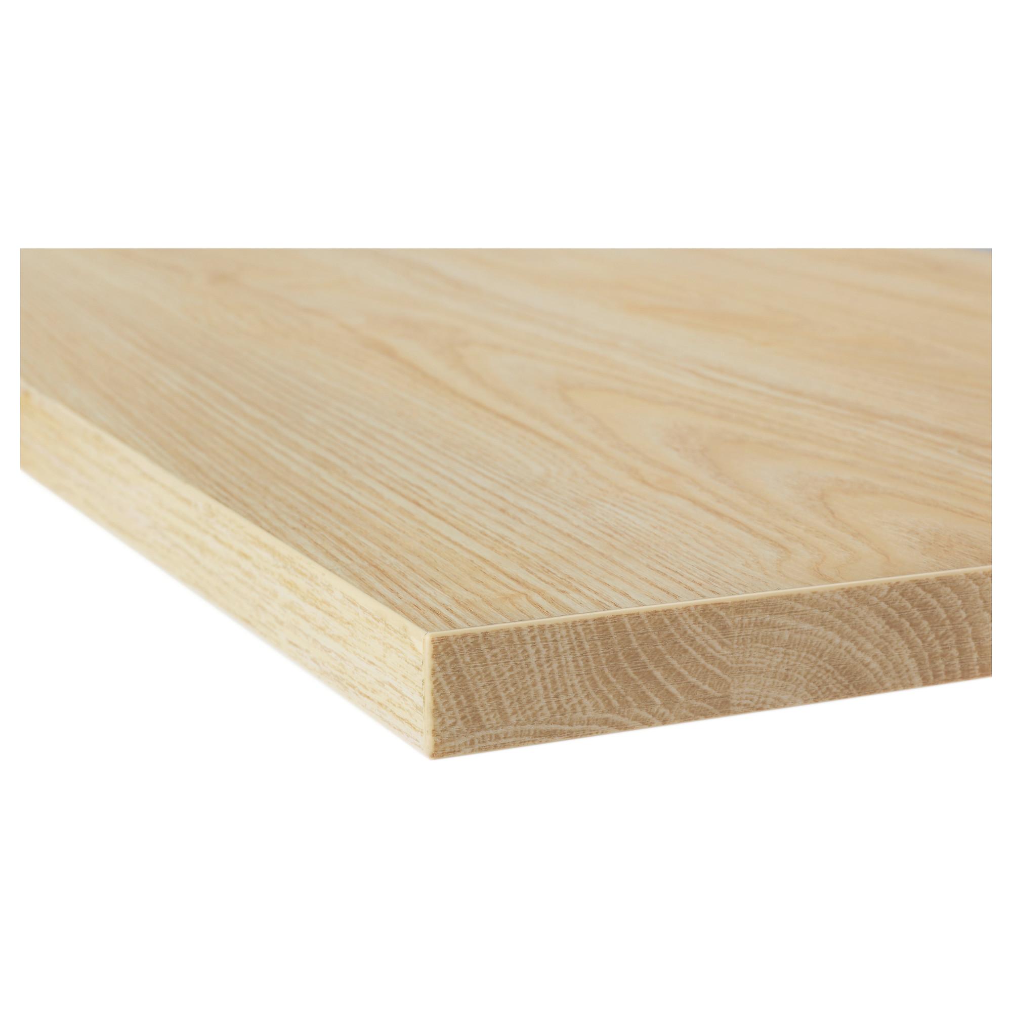 Plan de travail bois massif 70 cm