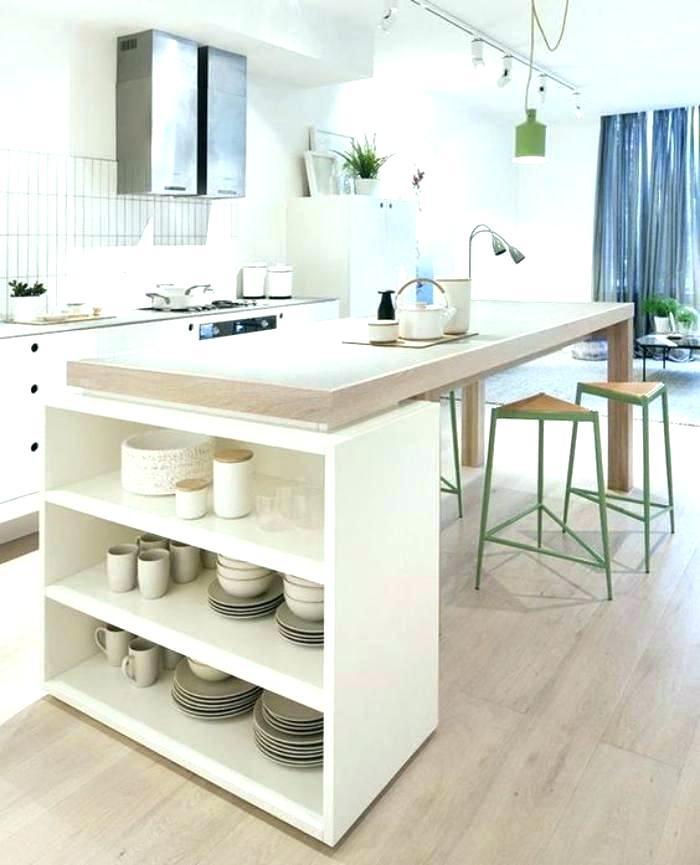 Table plan de travail avec rangement lille maison - Plan de travail avec rangement cuisine ...