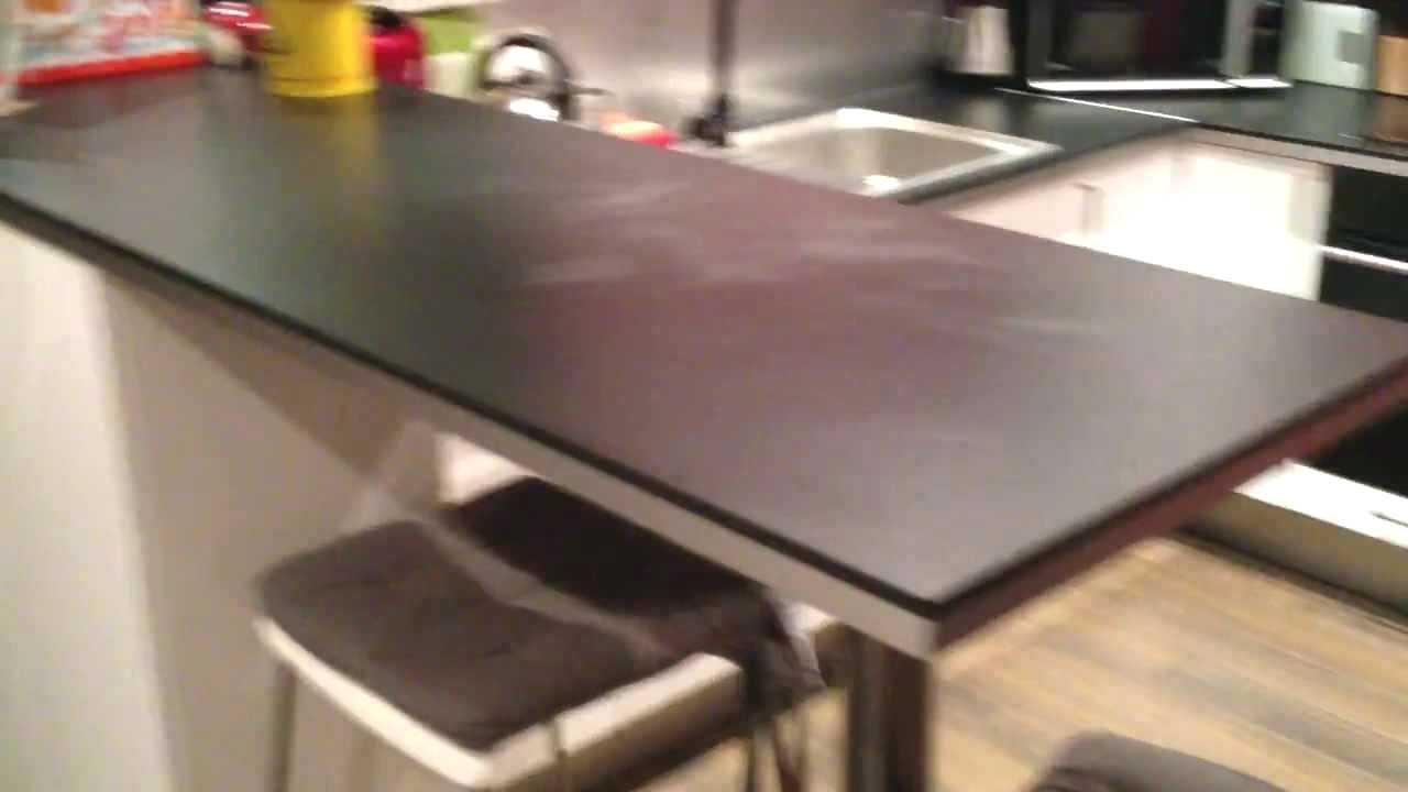 plan de travail ikea pour table lille maison. Black Bedroom Furniture Sets. Home Design Ideas