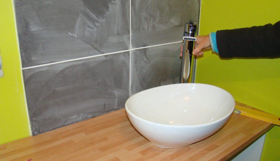 plan de travail pour vasque poser castorama lille. Black Bedroom Furniture Sets. Home Design Ideas
