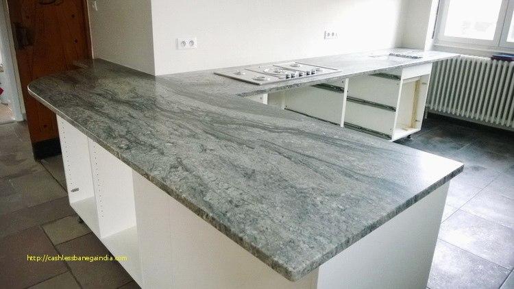 Plan de travail en marbre pour cuisine prix