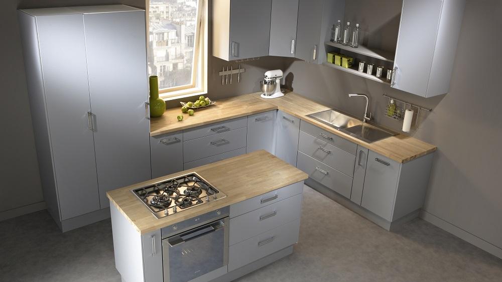 meuble de cuisine plan de travail couleur plan de travail cuisine ikea lille maison