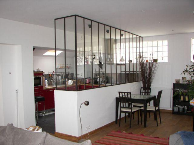 modele de cuisine avec verriere lille maison. Black Bedroom Furniture Sets. Home Design Ideas