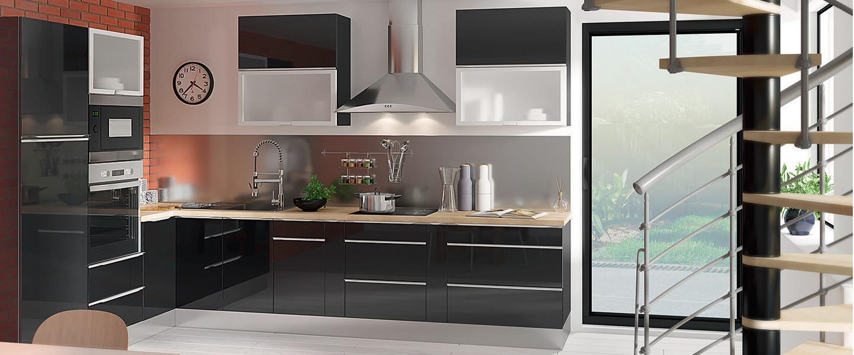 Modele meuble cuisine brico depot lille maison - Brico depot catalogue cuisine equipee ...