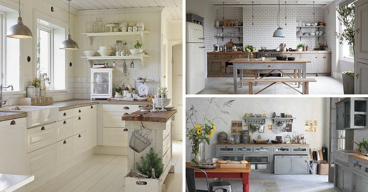 Deco petite cuisine ancienne - lille-menage.fr maison