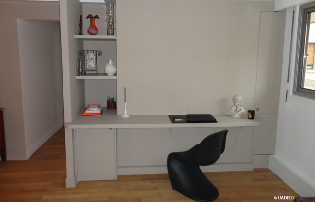 faire plan de travail bureau lille maison. Black Bedroom Furniture Sets. Home Design Ideas
