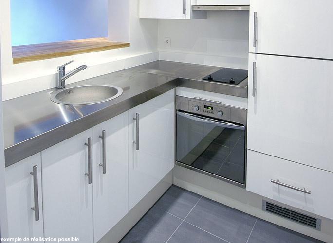 plan de travail cuisine solde lille maison. Black Bedroom Furniture Sets. Home Design Ideas