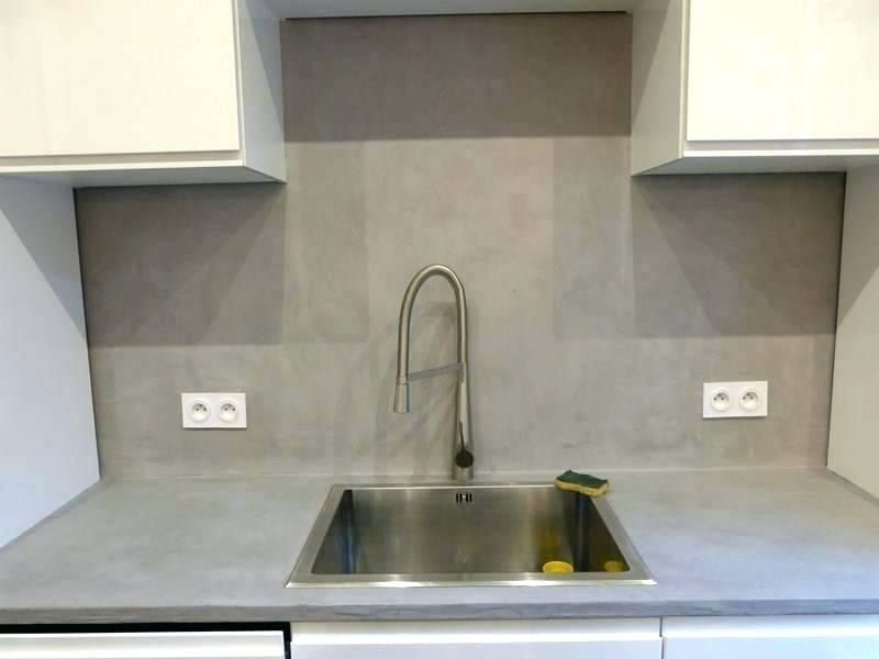 Plan de travail beton castorama - lille-menage.fr maison